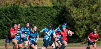 las leonas rugby