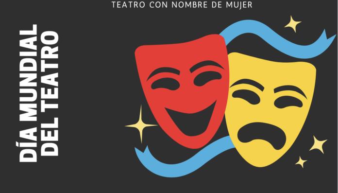 Las mujeres en el teatro