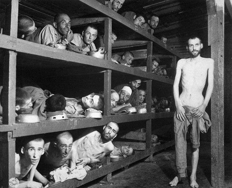 Suzanne Spaak, una mujer valiente en el holocausto