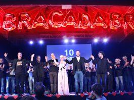 Jorge Blás y los magos de Abracadabra