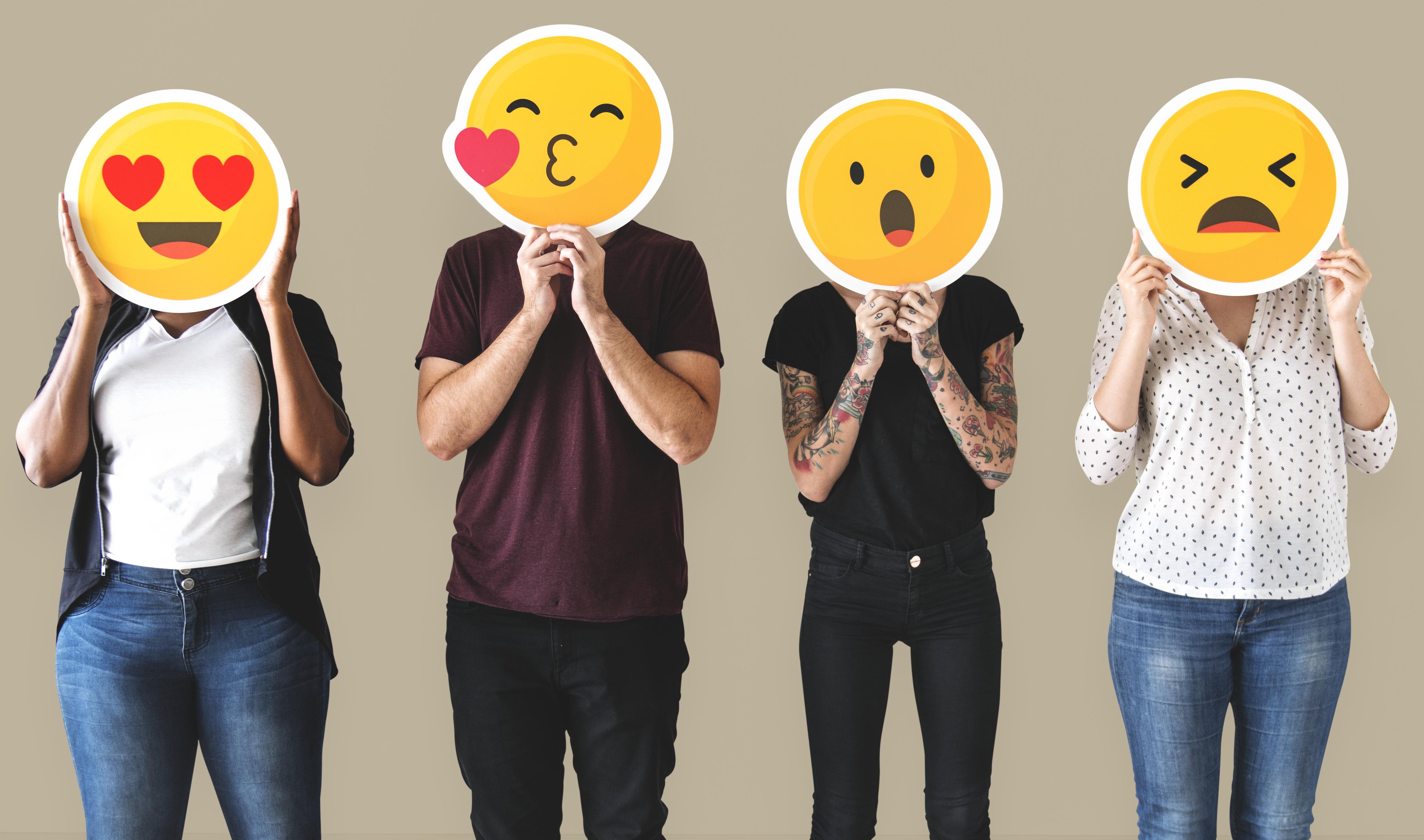 aprender a expresar los sentimientos