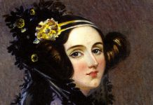 Primera mujer programadora